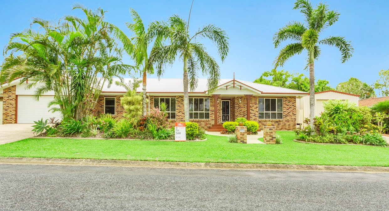 12 Salvina Court, Walkerston, QLD, 4751 - Image 1