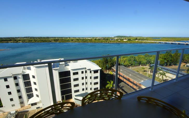 1001/5-7 Nelson Street, Mackay, QLD, 4740 - Image 1