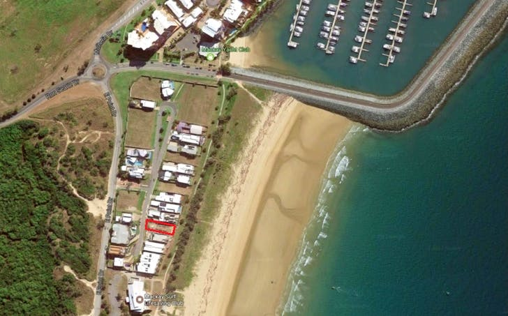15/19 East Point Drive, Mackay Harbour, QLD, 4740 - Image 1