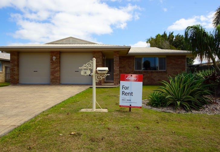 14 Kiwi Court, Ooralea, QLD, 4740
