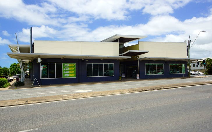 Cnr Nebo And Bridge Road, West Mackay, QLD, 4740 - Image 1