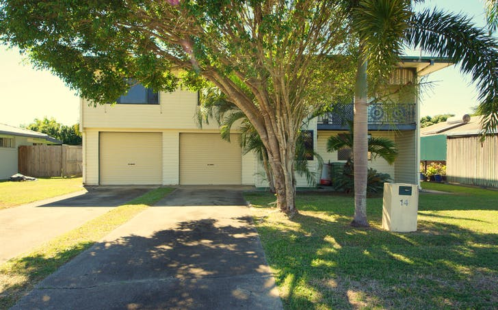 14 Denton Street, South Mackay, QLD, 4740 - Image 1