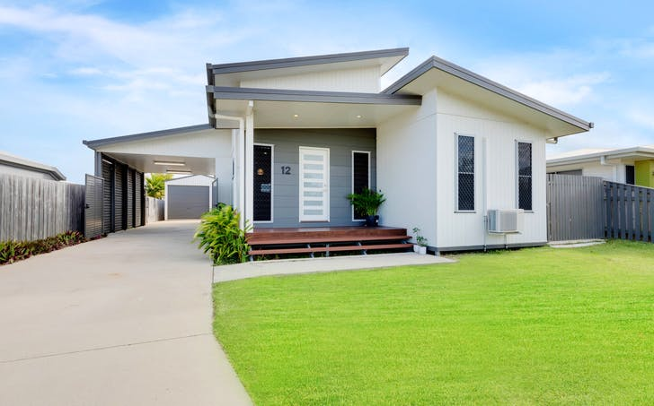 12 Montgomery Street, Rural View, QLD, 4740 - Image 1
