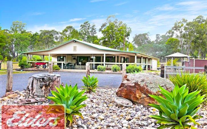 580 Bents Basin Road, Wallacia, NSW, 2745 - Image 1