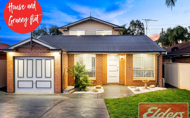 33 and 33A Pardalote Place, Glenmore Park, NSW, 2745 - Image 1