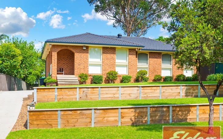 9 Scenic Circuit, Cranebrook, NSW, 2749 - Image 1