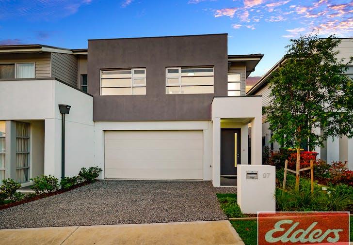 97 Bradley Street, Glenmore Park, NSW, 2745