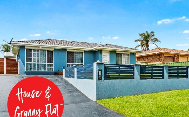 20 and 20A Sandpiper Crescent, Claremont Meadows, NSW, 2747 - Image 1