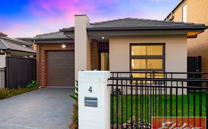 4 Walshaw Street, Thornton, Penrith, NSW, 2750 - Image 1