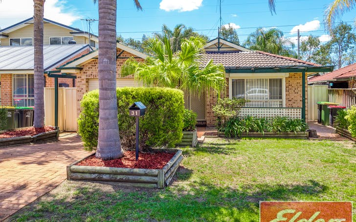 31 Pardalote Place, Glenmore Park, NSW, 2745 - Image 1