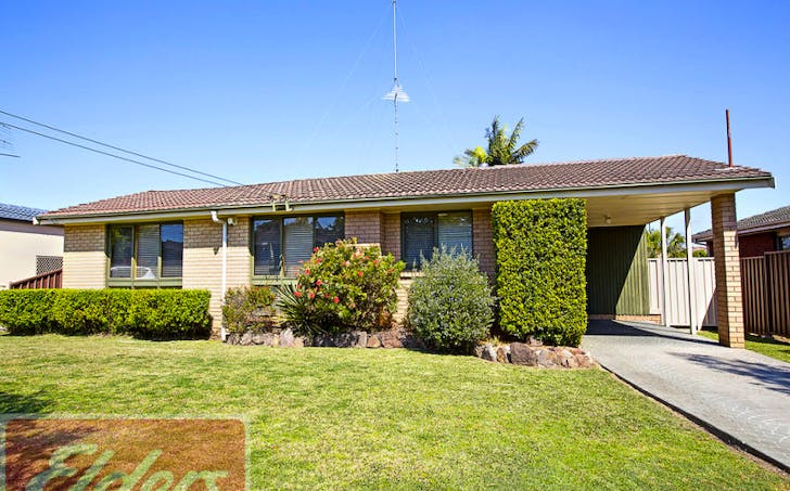12 Timgalen Ave, South Penrith, NSW, 2750 - Image 1