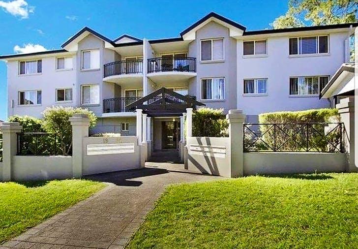 14/19-21 Thurston Street, Penrith, NSW, 2750