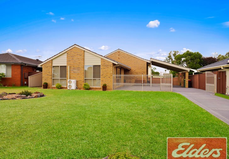 28 Charles Todd Crescent, Werrington County, NSW, 2747