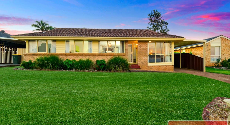 116 Henry Lawson Avenue, Werrington County, NSW, 2747 - Image 1