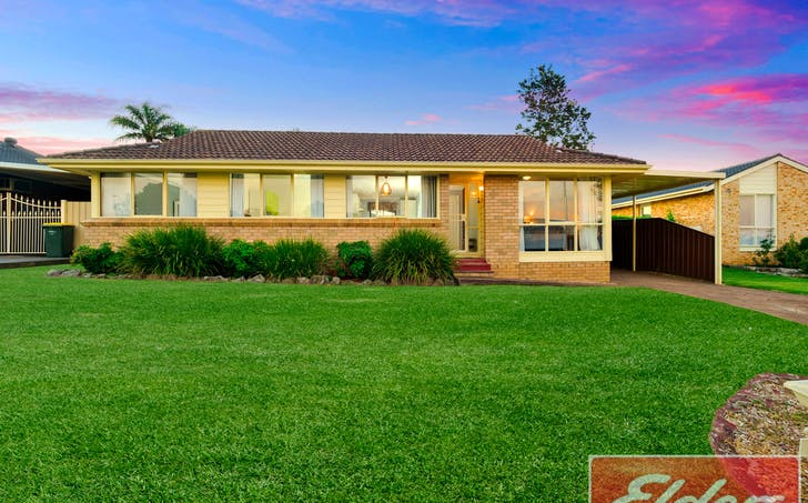 116 Henry Lawson Avenue, Werrington County, NSW, 2747 - Image 1