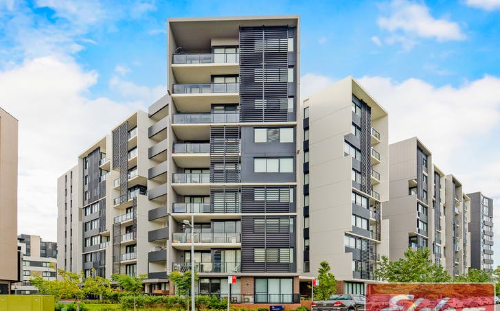 208/81a Lord Sheffield Circuit, Penrith, NSW, 2750 - Image 1