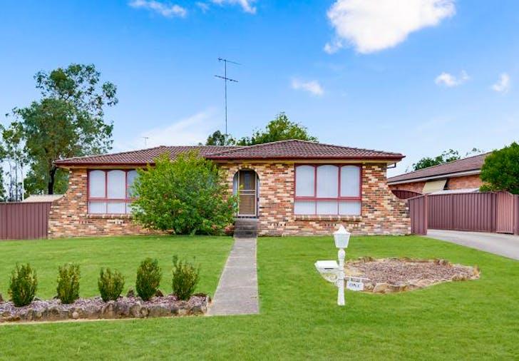 1 Bushley Place, Jamisontown, NSW, 2750