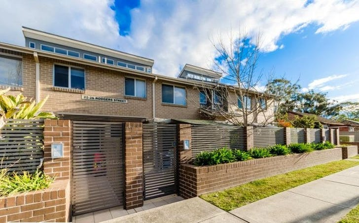 30/22 Rodgers Street, Kingswood, NSW, 2747 - Image 1
