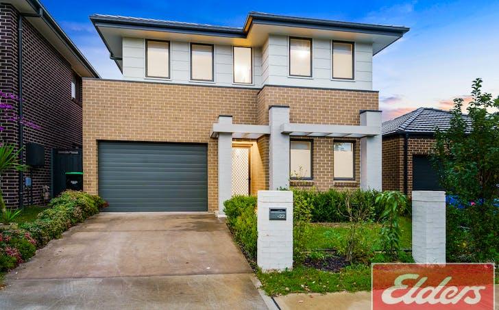 22 Walshaw Street, Penrith, NSW, 2750 - Image 1