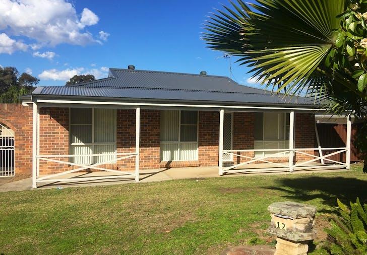 12 Driver Ave, Wallacia, NSW, 2745