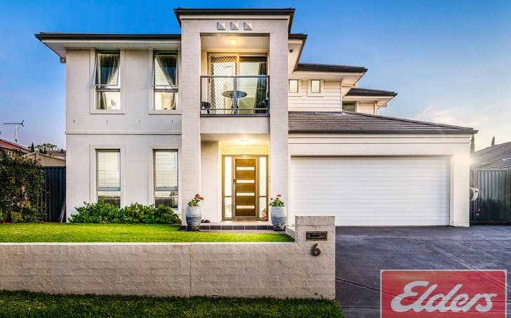 6 Buttercup Street, Claremont Meadows, NSW, 2747 - Image 1