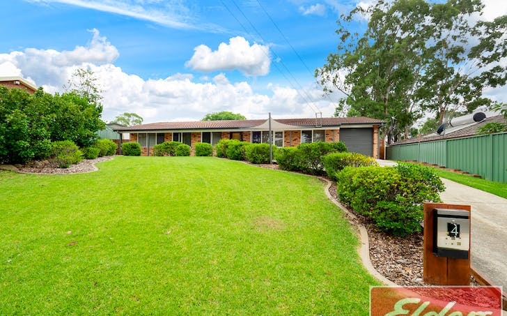 4 Graham Place, Silverdale, NSW, 2752 - Image 1