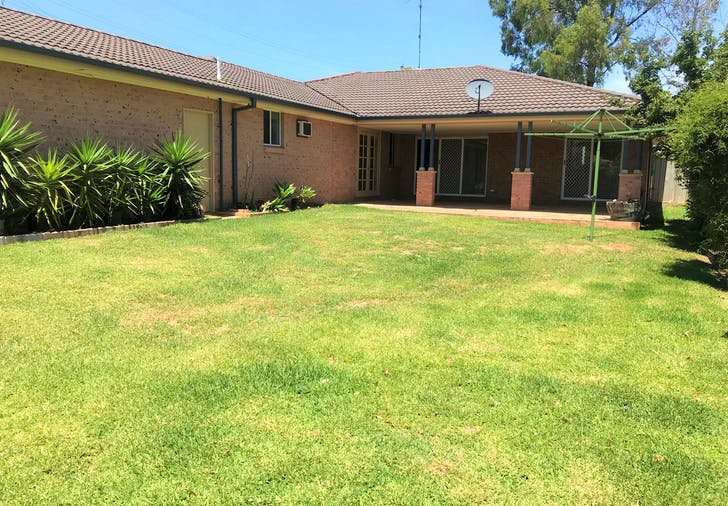 1 Aaron Place, Silverdale, NSW, 2752