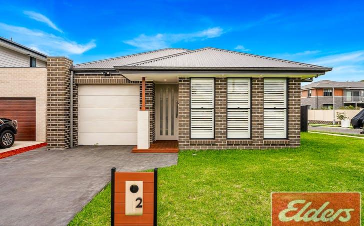 2 Kanooka Street, Werrington, NSW, 2747 - Image 1
