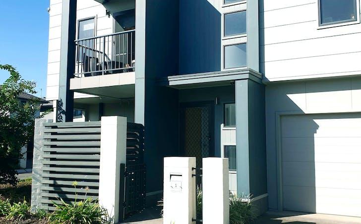 1 Cricketers Avenue, Penrith, NSW, 2750 - Image 1