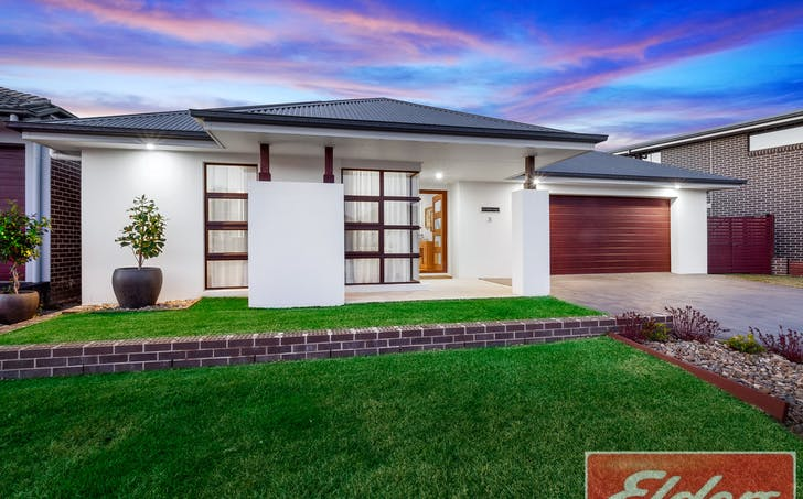 3 James Riley Drive, Glenmore Park, NSW, 2745 - Image 1