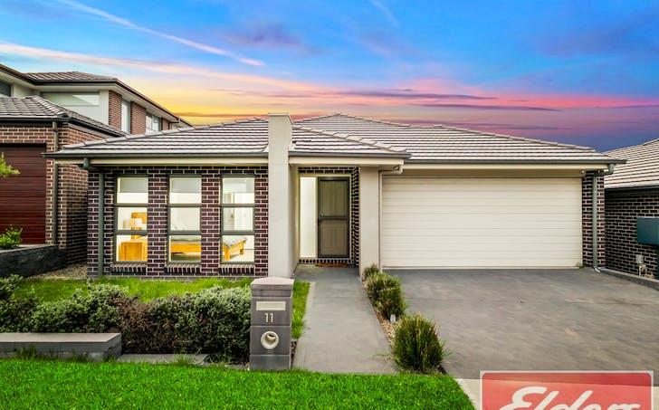 11 Atlantic Avenue, Jordan Springs, NSW, 2747 - Image 1