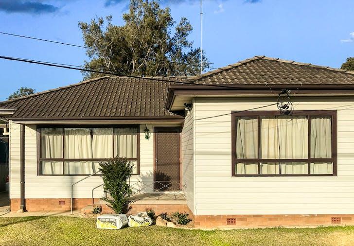 10 Stapley Street, Kingswood, NSW, 2747