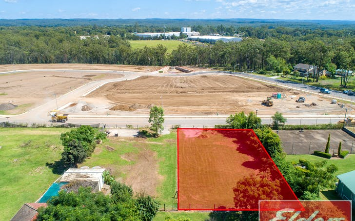 Lot 32 of 5 Silverdale Road, Silverdale, NSW, 2752 - Image 1