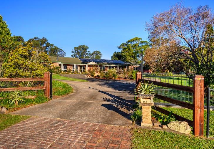 114 Ridgehaven Road, Silverdale, NSW, 2752
