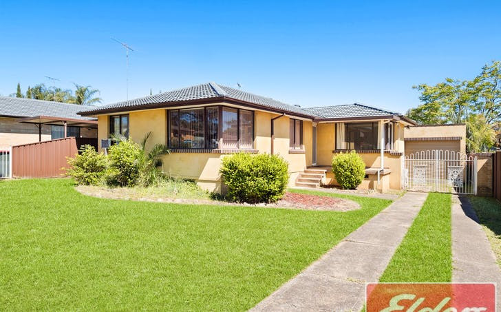 21 Falmouth Road, Quakers Hill, NSW, 2763 - Image 1