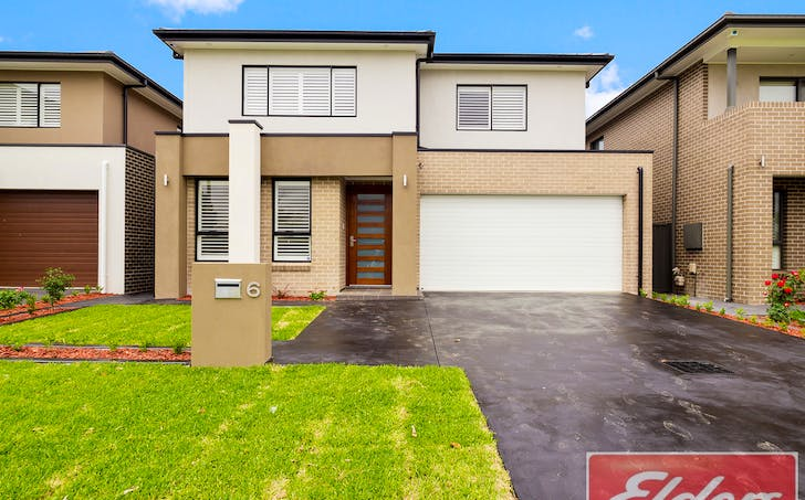 6 and 6A Player Street, St Marys, NSW, 2760 - Image 1