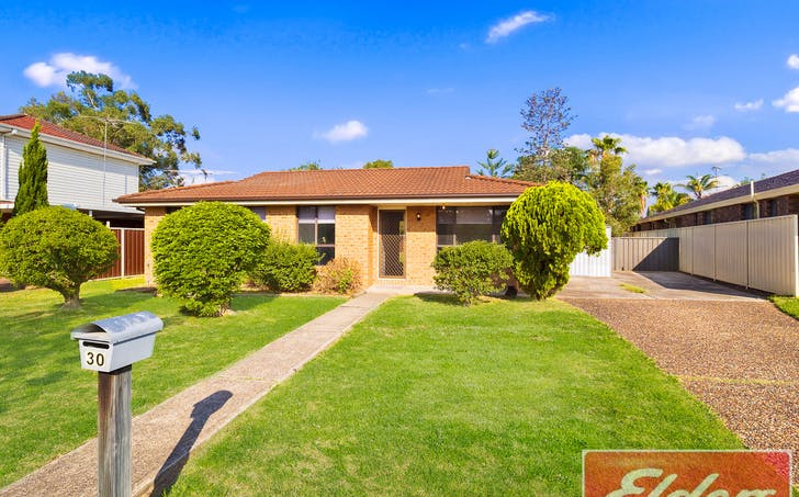 30 Carnation Avenue, Claremont Meadows, NSW, 2747 - Image 1