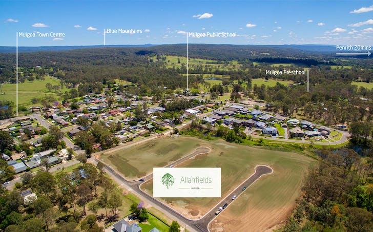 LOT 20 Bellbird Avenue, Mulgoa, NSW, 2745 - Image 1