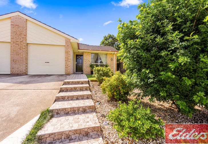 66b Farmview Drive, Cranebrook, NSW, 2749