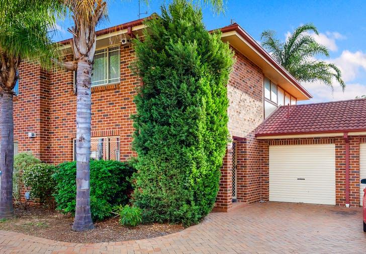 6/32 Wilson Street, St Marys, NSW, 2760