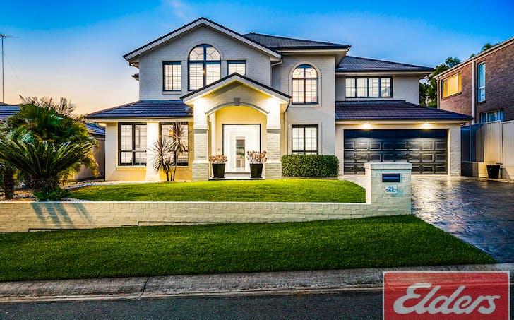 21 Heaton Avenue, Claremont Meadows, NSW, 2747 - Image 1