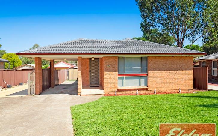 45 Glencoe Avenue, Werrington County, NSW, 2747 - Image 1