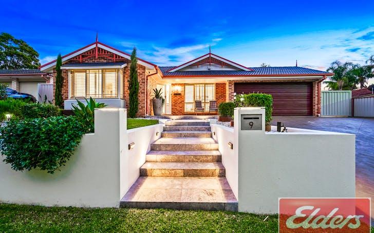 9 Lady Jamison Drive, Glenmore Park, NSW, 2745 - Image 1