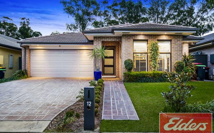 12 Governor Street, Jordan Springs, NSW, 2747 - Image 1
