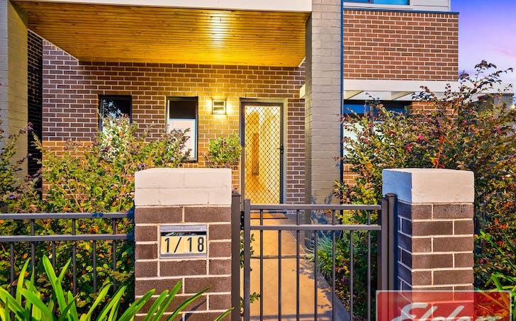 1/18 Sydney Smith Drive, Penrith, NSW, 2750 - Image 1