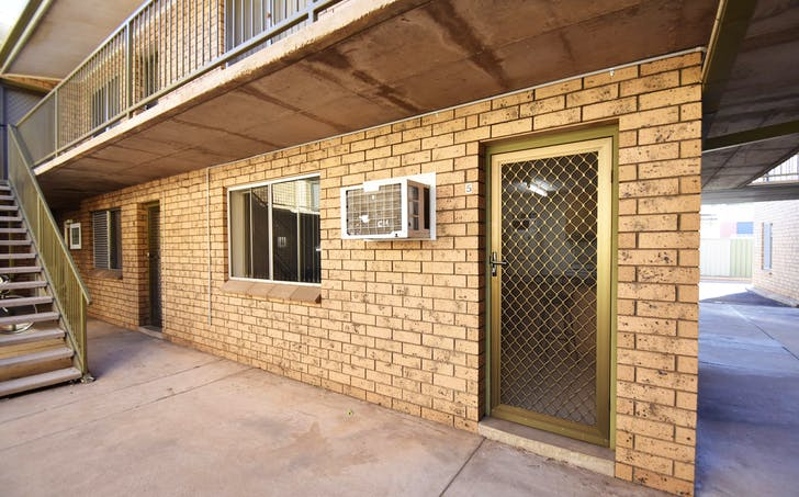 5/20 Leichhardt Terrace, Alice Springs, NT, 0870 - Image 1