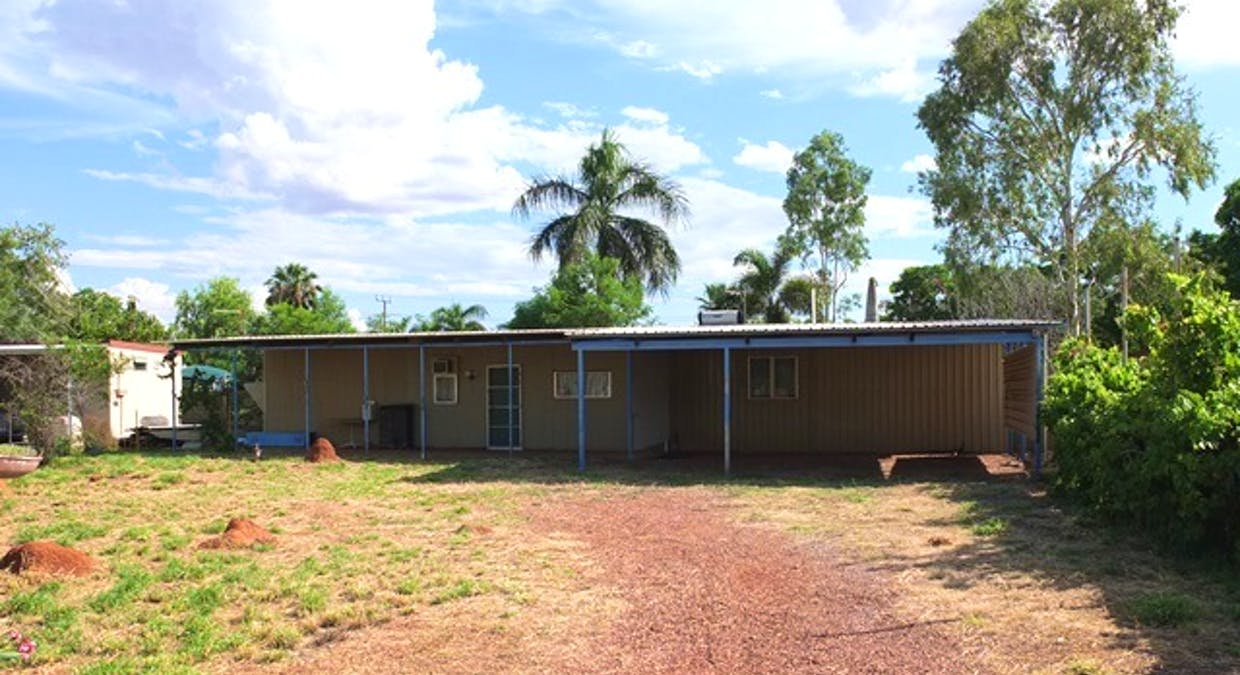4 Kittle Street, Tennant Creek, NT, 0860 - Image 19