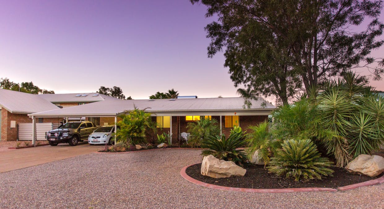 48 Eagle Court, Desert Springs, NT, 0870 - Image 3