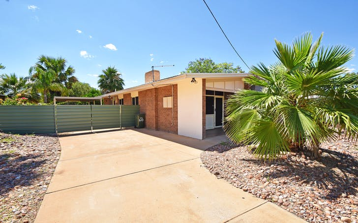 50 Carruthers Crescent, Gillen, NT, 0870 - Image 1