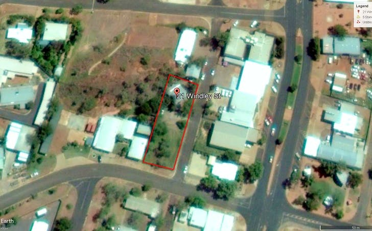21 Windley Street, Tennant Creek, NT, 0860 - Image 1